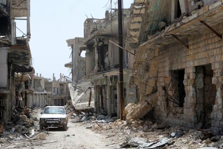 «ألغام» أمام قمة بيروت تغييب سوريا ودعوة ليبيا وغياب الحكومة: «ألغام» قمة بيروت العربية