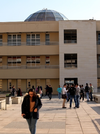 الانتخابات الطالبية تعود إلى «اللبنانية» بعد عشر سنوات