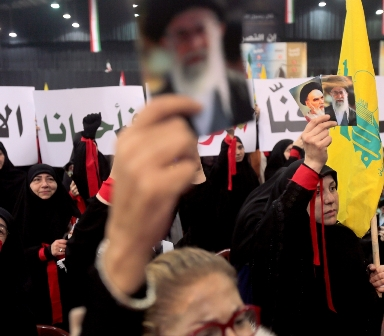 نصرالله: جاهزون لتزويد الجيش بدفاع جوي! إيران لن تكون وحدها عندما تشنّ أميركا عليها الحرب