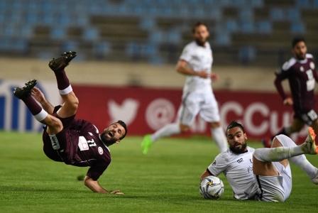 النجمة يرفض اللعب في القدس المحتلة: لا للتطبيع!