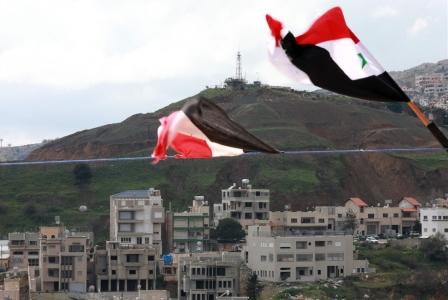 عدوان إسرائيلي جديد في حلب... ورفض لـ«قرار ترامب» في مجلس الأمن