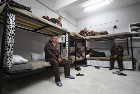 مئات الأسرى ينضمّون إلى «الكرامة 2»: للعودة إلى ما قبل 2014