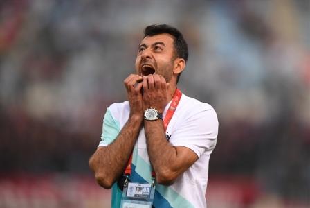 كأس الاتحاد الآسيوي: خيبات النجمة تتوالى