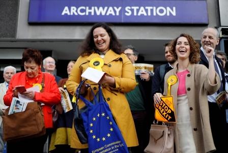 انتخابات أوروبية حاسمة بدءاً من اليوم: «موجة شعبوية» جديدة تتهـدّد الاتحاد