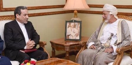 حراك دبلوماسي إيراني: نتفاوض مع الخليج لا مع واشنطن حراك دبلوماسي إيراني لتحييد الخليج