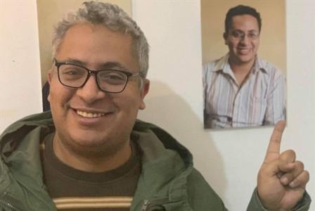 محمد خير: مرحباً بك في المتاهة