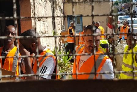 تسارع الاستيطان في القدس: التهويد «ينهش» سلوان
