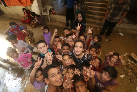 188 ألف مولود سوري بين 2011 وحزيران 2019
