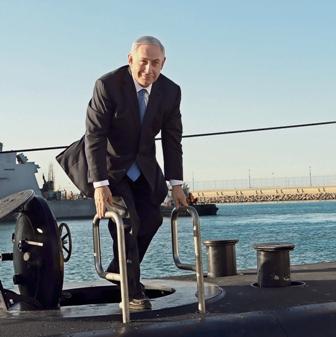 فلسطين   عندما باع نتنياهو أمن إسرائيل بالـ SALE!