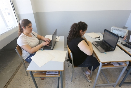 امتحانات ذوي الاحتياجات: غشّ وفلتان في المراكز