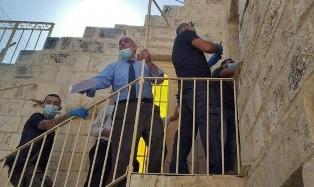 مجلس الأوقاف يطالب بالإفراج عن الشيخ بكيرات وإعادة المقتنيات المصادرة