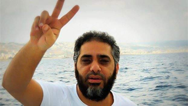 فضل شاكر: سأسلم نفسي للسلطات اللبنانية عندما يتحرر القضاء من كل القيود