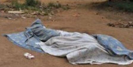 العثور على جثة رجل مجهولة الهوية في خراج الصويري