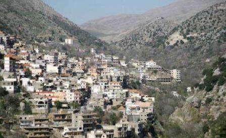 الاحتلال يخطف لبنانياً في خراج شبعا