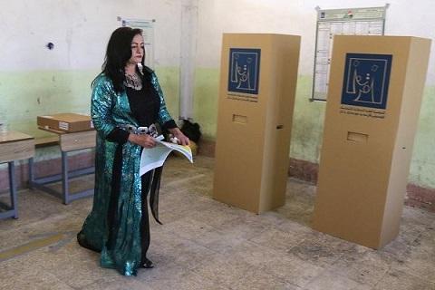 من المتصدّر في انتخابات العراق؟