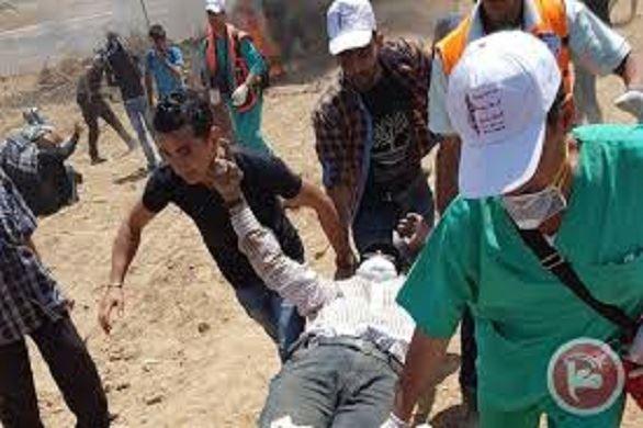الصحة الفلسطينية: نعمل على إدخال 7 شاحنات أدوية الى غزة