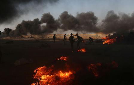 ما سبب تراجع حدّة الاحتجاجات الفلسطينية؟