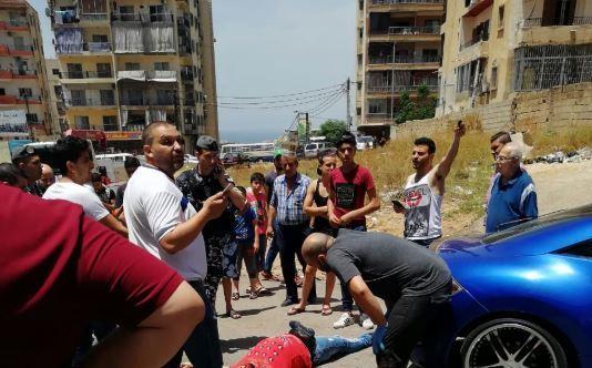 مقتل مواطن لم يمتثل لاوامر حاجز أمني في طرابلس