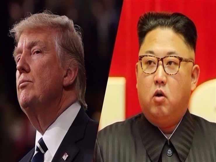 ما سبب الغاء القمة بين دونالد ترامب وكيم جونغ اون؟