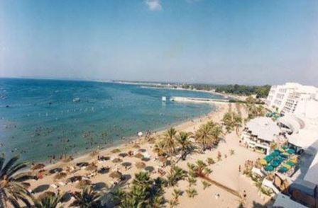 جريمة قتل باستخدام القنابل في منتجع سياحي شهير في اللاذقية