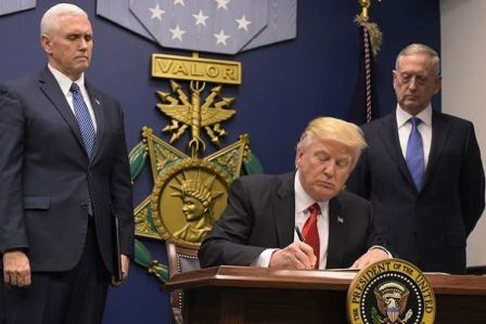 شخصيات وكيانات إيرانية جديدة على لائحة العقوبات الأميركية