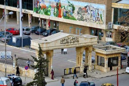 جامعة حلب تسحب إعلاناً يمنع الإفطار و