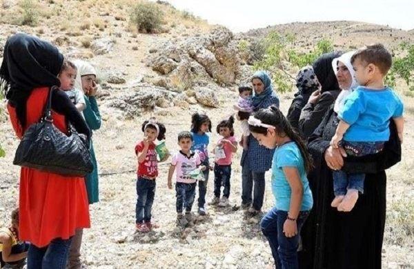 الحجيري: من المتوقع عودة 3000 لاجئ سوري الأسبوع المقبل