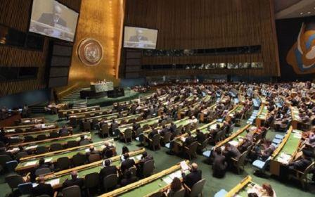 الأمم المتحدة تدين استخدام الاحتلال القوة المفرطة مع الفلسطينيين