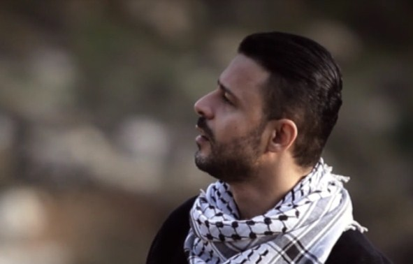 أنا فلسطيني - عمار حسن