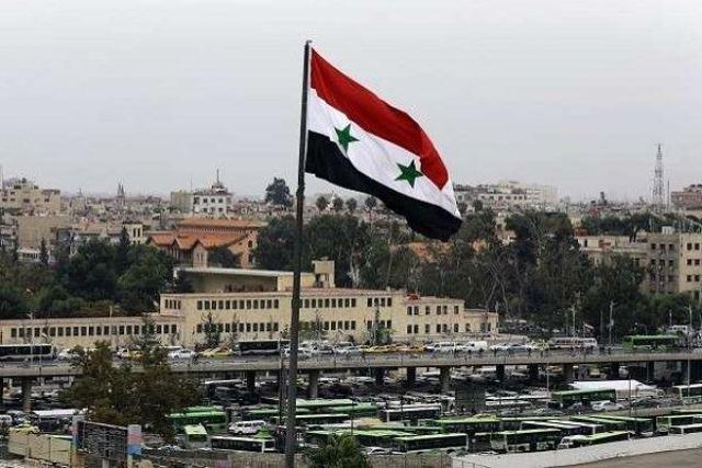 الرئيس الفرنسي يعيّن ممثلاً شخصياً له في سوريا