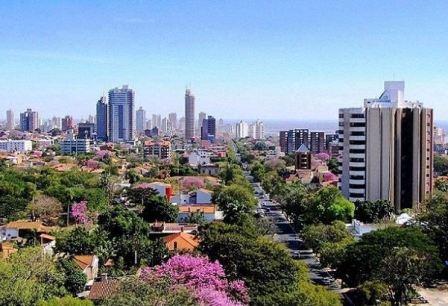 اعتقال لبناني في الباراغواي بأمر اميركي