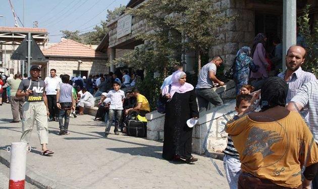 حزب الله: تسهيلات للنازحين السوريين للعودة إلى سوريا