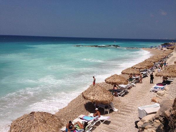 تحذير للبنانيين... لن تستطيعوا السباحة هذا الصيف!