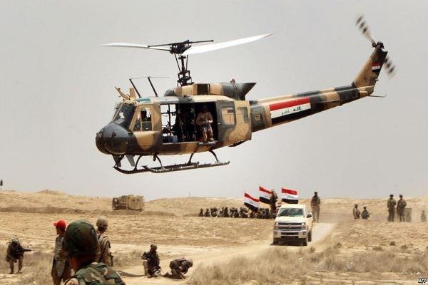 العراق يطلق عملية عسكرية واسعة ضد خلايا