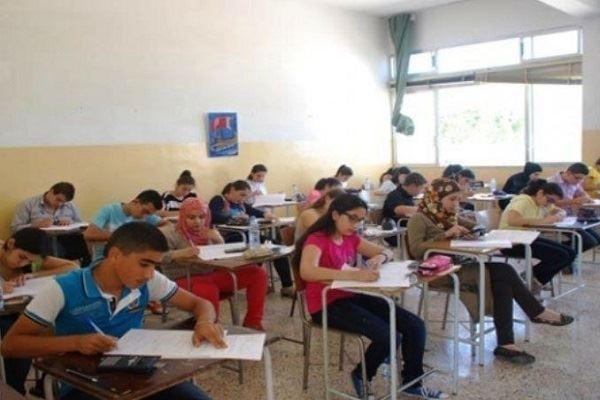 وزارة التربية: لا تعميم حول مواعيد ومواقع قبول طلبات الدورة الإستثنائية للإمتحانات الرسمية