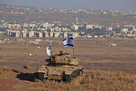 العدو الإسرائيلي يهدد بـ