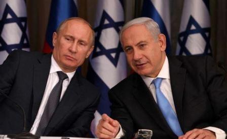 نتنياهو في موسكو لطرد شبح الجنوب اللبناني من سوريا