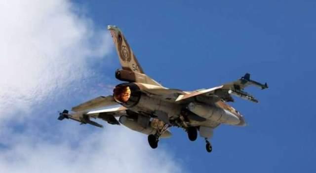 جيش العدو الإسرائيلي: طائرة صهيونية مسيرة سقطت بالأراضي اللبنانية