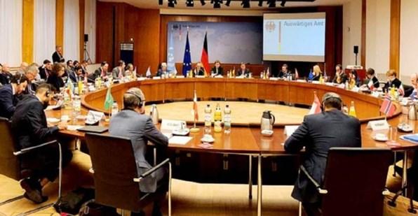 مؤتمر برلين حول ليبيا ينطلق اليوم بمشاركة دولية... و 2000 مقاتل من سوريا إلى ليبيا