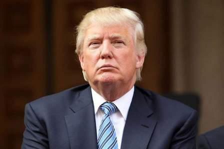 ترامب ينفي وجود صراعات داخل إدارته: هذه الأخبار مزيفة