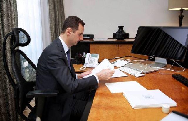 الأسد يجري تغييرات جذرية في محكمة الإرهاب السورية