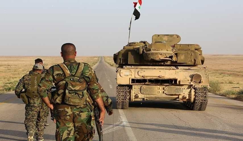 الجيش السوري يستعدّ للانتقام للسويداء... عملية مرتقبة خلال الساعات المقبلة!