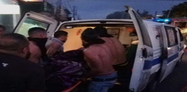 وفاة 3 عمّال سوريين في حريق فرن في صور!