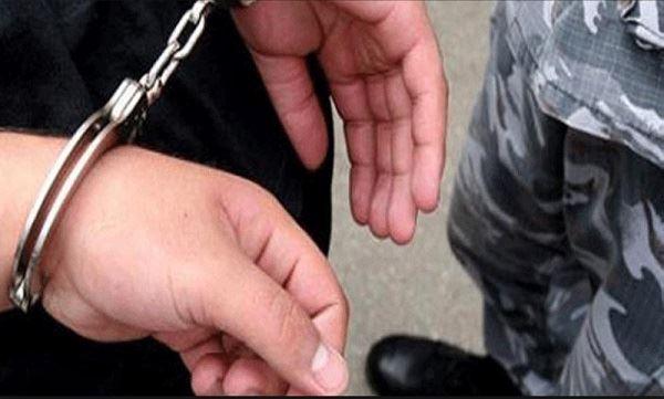 توقيف مروج مخدرات في محلة طريق المطار وضبط كمية كبيرة من الممنوعات
