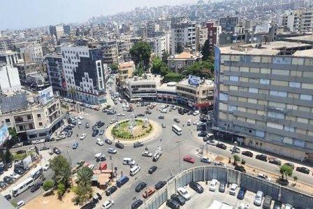 روائح كريهة تجتاح شوارع عدة في طرابلس..