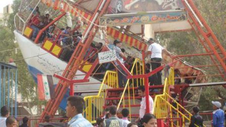 خلاف على فتاة يتسبب بسقوط نحو 60 جريحاً في ضواحي دمشق!