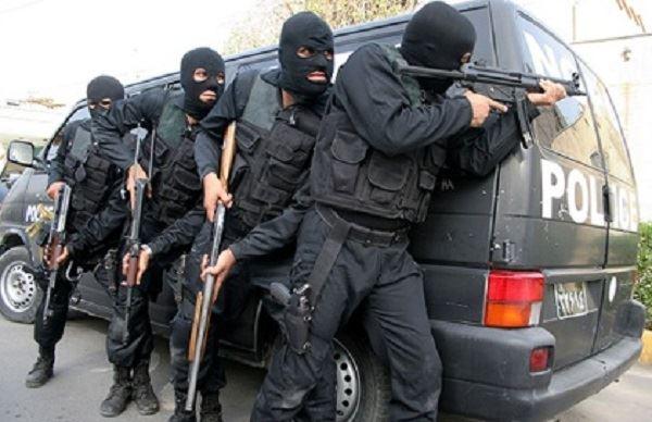 اعتقال عشرات الجواسيس وتفكيك خلية إرهابية في ايران