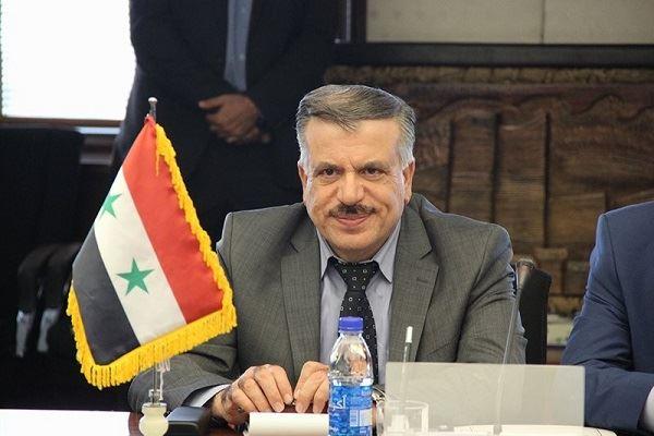 وزير الكهرباء السوري يعد المواطنين بـ