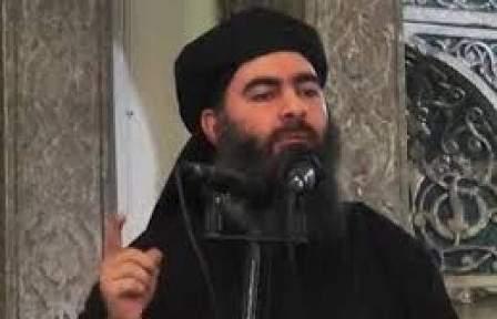 أنباء عن مقتل أبو بكر البغدادي في غارة جوية في الرقة