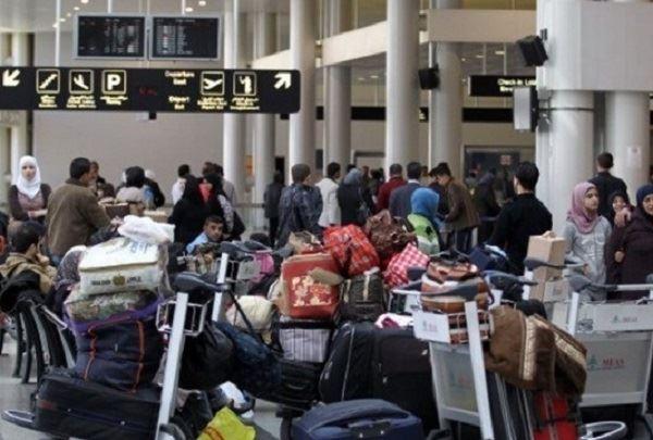 ما حقيقة حصول تضارب بين مسؤولين في مطار بيروت؟